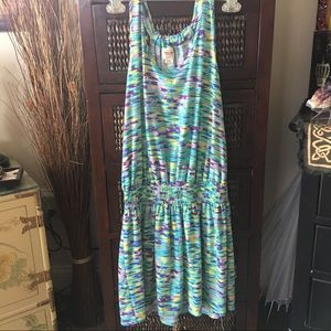 MOSSIMO dress/Bathing suit cover-up